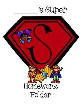 English homework ideas year 7